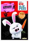 Secret Life of Pets: Activity Book by Centum Books (Paperback, 2016)