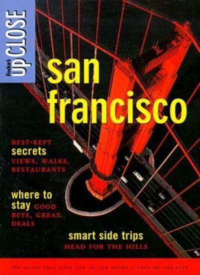 San Francisco (UpCLOSE),Eugene Fodor,etc.