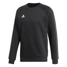 Adidas Core 18 Sweatshirt Herren XL Schwarz (CE9064)
