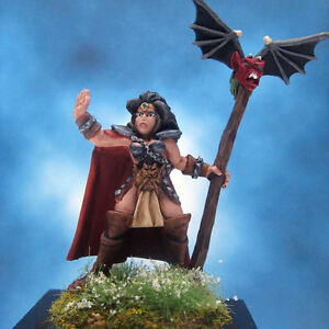 Painted-Reaper-Miniature-Lathara-the-Sorceress