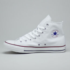 3 5 Optical All Box New 10 Uk Star 9 White 11 Hi Converse 6 8 In 4 Trainers 7 Size z4PAqw