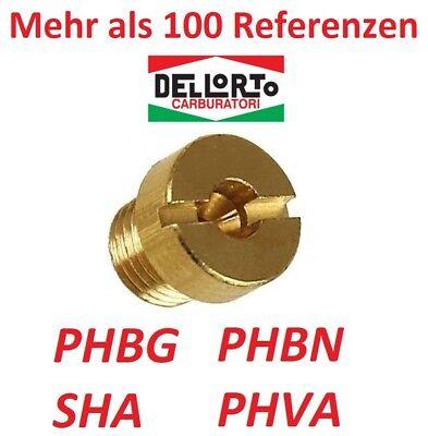 SHA 60 Dellorto D/üse Typ PHBG