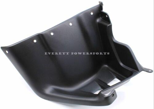 Genuine Honda Right Foot Splash Guard 98-04 TRX 450 Foreman S FM Manual OEM#D172