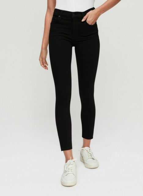 Citizens Of Humanity $208 NWT Rocket Skinny SZ 25 Jeans High Rise #7020-A1