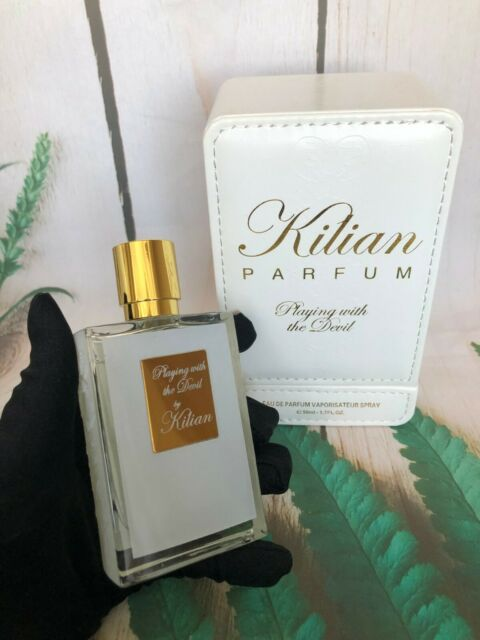 Kilian Playing With the Devil 50ml 1.7oz Eau De Parfum New in box SALE Spray EDP