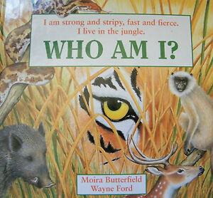 Who-Am-I-I-Am-Strong-And-Stripy-Fast-And-Fierce-Moira-Butterfield-Hardcover