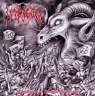 Worshippers Of The Seventh Tyranny von Impiety (2011)