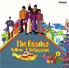 LP BEATLES, THE Yellow Submarine