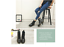 Martens-Airwair-Women-Leather-8-Eye-Smooth-Ankle-Boots-WS55 thumbnail 8