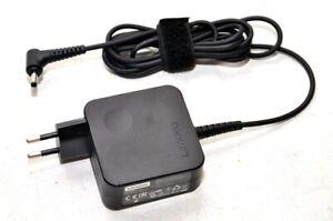 ORIGINAL alimentation ordinateur chargeur LENOVO PA-1450-55LU 45W/20V/2.25A 4mm