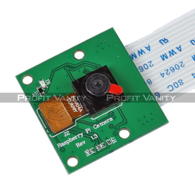 Neu Camera Module Board 5MP Webcam Video 1080p 720p für Raspberry Pi 3 Model B