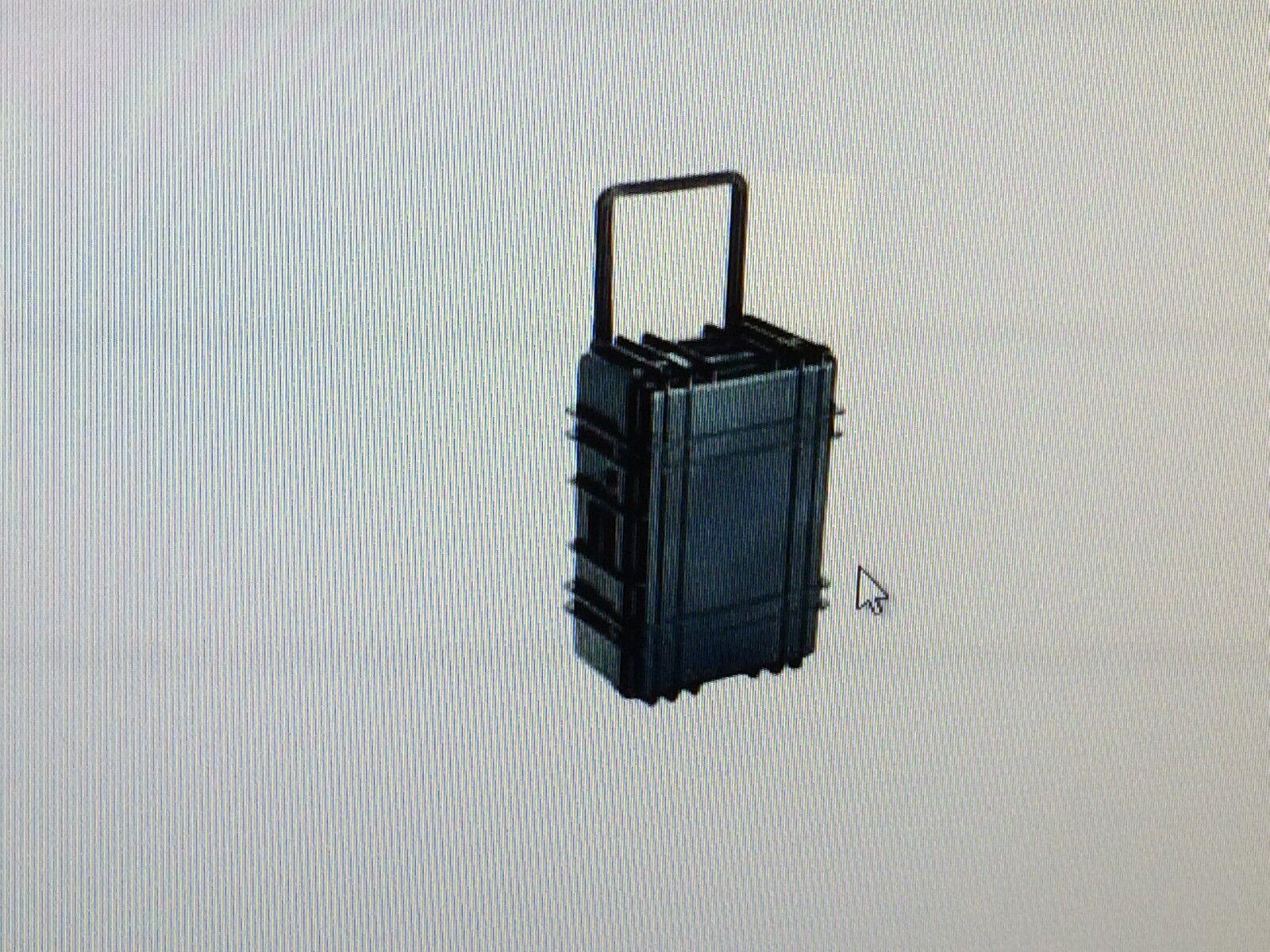 Étanche valise uk uk uk loadout Case 1322-vide 64e64f