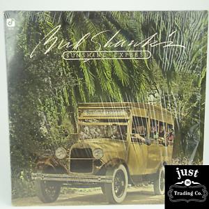 Bud-Shank-Quintet-Bud-Shank-039-s-Sunshine-Express-1976-lp-CJ-20-Jazz-EX