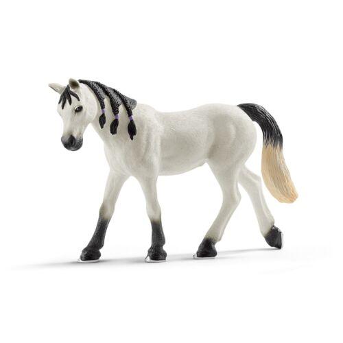 Schleich 13908-Horse Club-árabes yegua