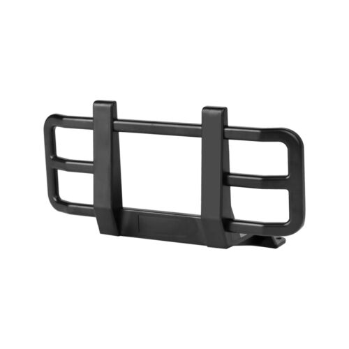 New Black Front Bumper Frame Protective Parts Fit for DJI RoboMaster S1 Robot