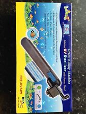 Fish R FUN Esterilizador UV 24 vatios