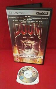 Doom-Sony-PSP-UMD
