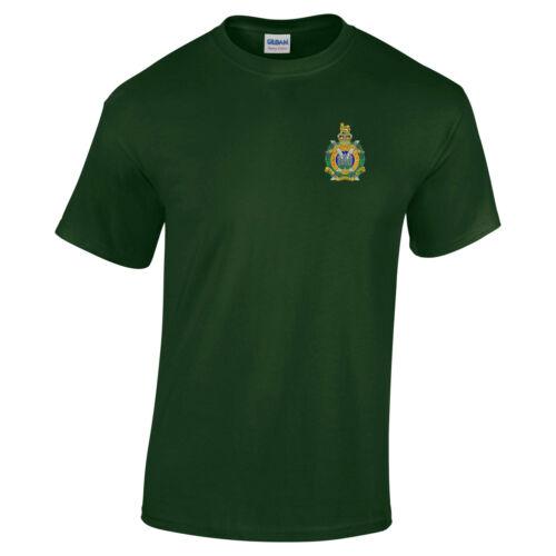 Kings propre écossais presse t-shirt