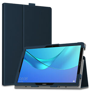 online retailer 2eb55 2148d Details about Smart Folio Case Cover for Huawei MediaPad M5 10.8 / M5 Pro  10.8