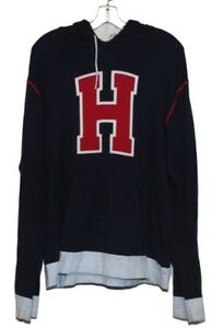 Details about Tommy Hilfiger Men's BlueWhiteRed Capital H