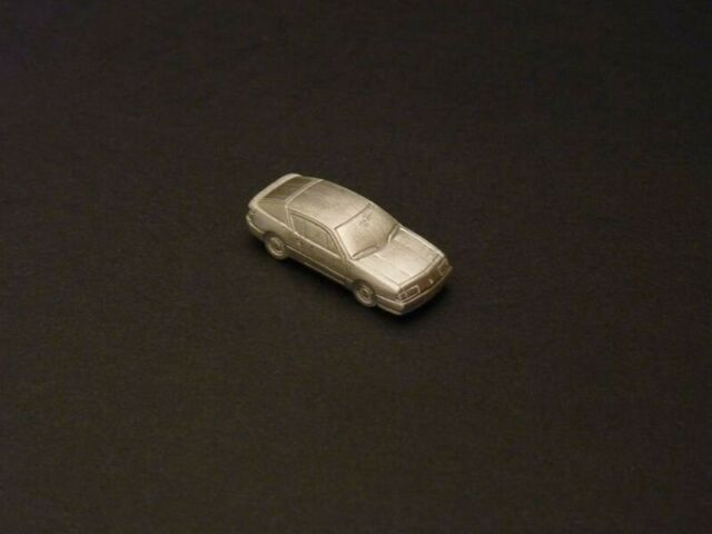 Miniature for Painting Alpine V6 Gt, Turbo, Gta, N 1:160