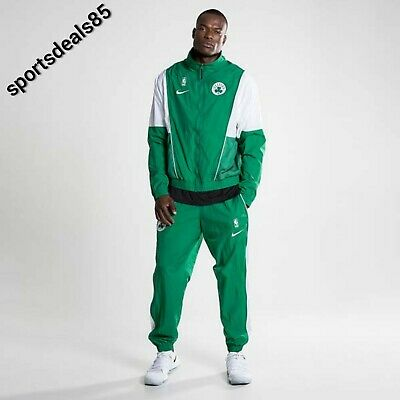 chandal nike boston celtics