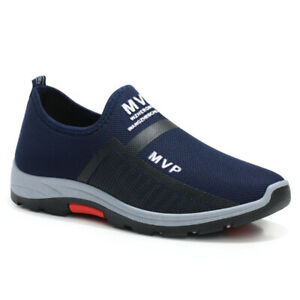 Men-Breathable-Mesh-Shoes-Casual-Walking-Sneakers-Lightweight-Slip-On-Flat-Shoes