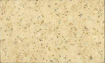 """Landscape - Beach sand & pebbles  cotton fabric Size 21"""" (53 cm) x 19"""" (48 cm)"""