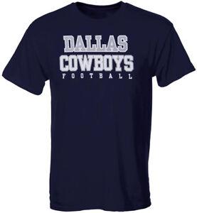 302aa68a728 Dallas Cowboys Shirt T-Shirt Jersey Decal Gear Mens Womens Clothing ...