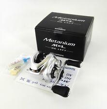 Shimano Metanium MGL LH 151 XG Baitcastrolle Linkshand