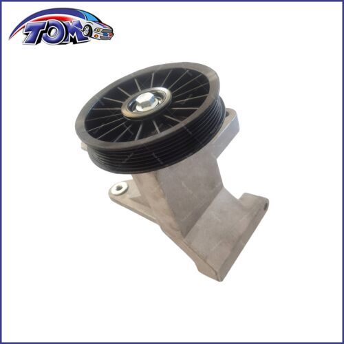 A//C Compressor Bypass Pulley 34238 Fits Dodge Dakota Durango Jeep Liberty