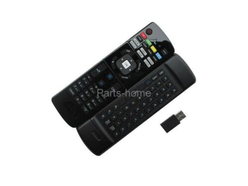 Keyboard Remote Control For Haier HTRU07H 4K Smart Ultra LED HDTV TV