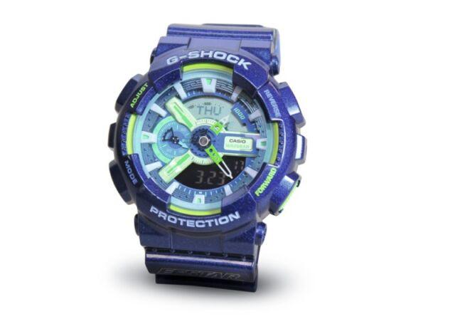 G Shock Waterproof >> Genuine Suzuki Moto Gp Motogp Casio G Shock Waterproof Watch Limited