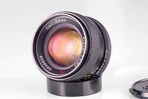 CARL-ZEISS-T-PLANAR-1-4-50-50mm-CONTAX-YASHICA-CLA-REVISADO-GARANTIZADO