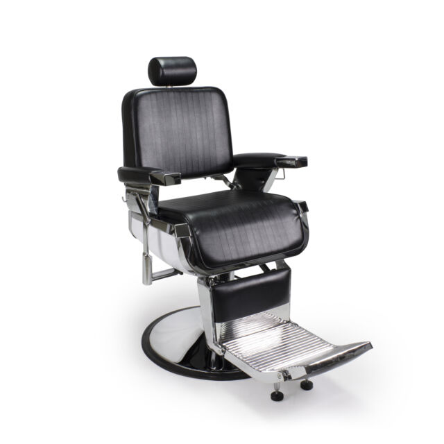 Etonnant Heavy Duty Hydraulic Recline Barber Chair Salon Spa Beauty All Purpose  Equipment For Sale Online   EBay