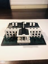 Lego Architecture United States Capitol Building 21030 For Sale Online Ebay