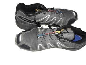 Salomon Speedcross 3 men's Sneaker Shoe M&S  Blue