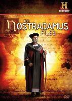 Brand The Nostradamus Files (dvd, 2009, 2-disc Set 4 Hours