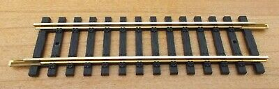 Fleischmann H0 6101-Profigleis 4 x gerade Gleise sehr gut straight tracks