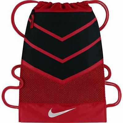 Sports Gym drawstring backpack Nike Vapor 2.0 Gym Sack BA5250-657 Athletic