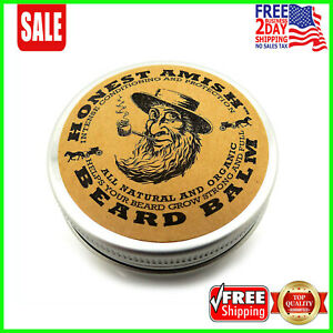 Honest-Amish-Beard-Balm-Leave-in-Conditioner-Made-with-only-Natural-and