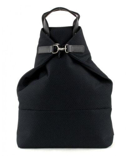 Bag Neu Rucksack L Tasche Jost Schwarz Unisex change X Umhängetasche Mesh Black ZukPXOi