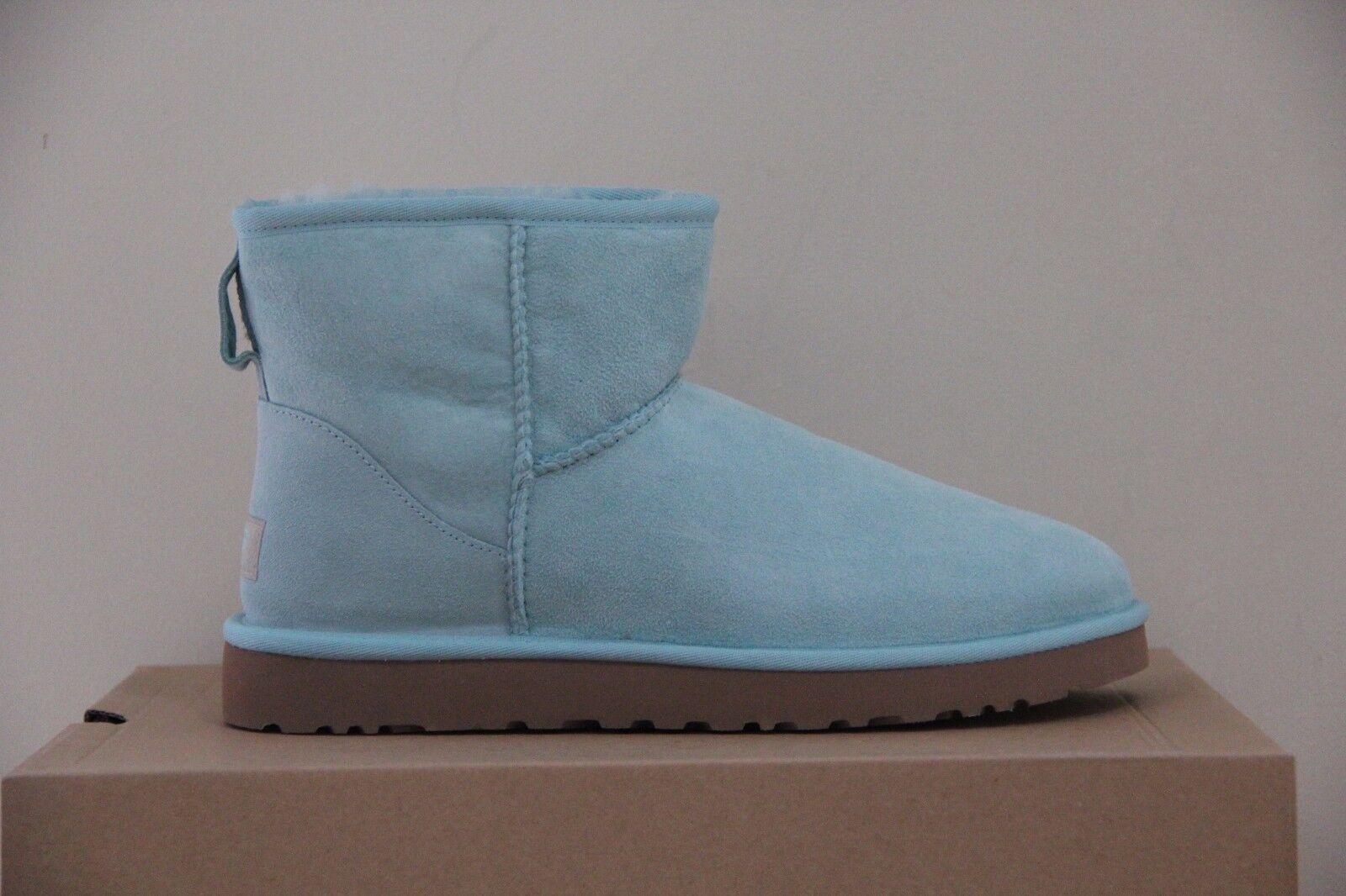 Ugg Australia Womens Classic Mini Boot Size 6 NIB