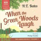 When the Green Woods Laugh (2016)