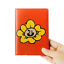 miniature 32 - BT21 Character Flower Passport Case Cover 7types Official K-POP Authentic Goods