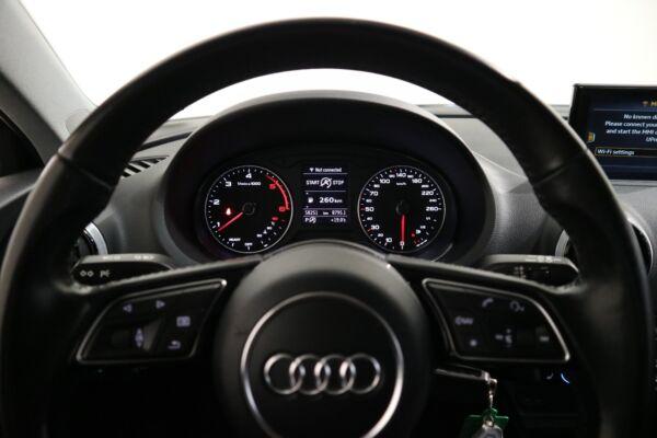 Audi A3 1,6 TDi 110 Sport SB S-tr. - billede 3