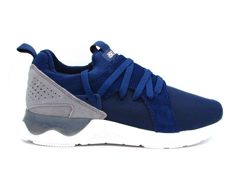 Le scarpe blu blu scarpe - grigio bianco gel-lyte v sanze h817l-4911 364d58