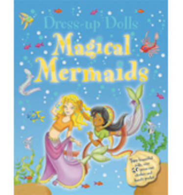 1 of 1 - New Magical Fairies: Dress Up Dolls [Paperback] [Feb 01, 2007] Igloo Books Ltd