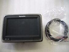 Raymarine a75 Touchscreen Fishfinder Chart plotter Wi-fi  MFD E70166 FREE P&P