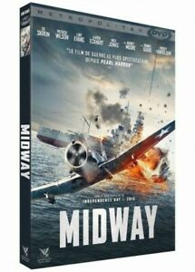 Midway-DVD